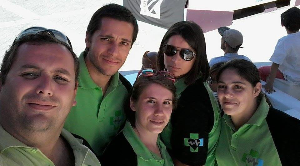 Equipa Santa Cecilia
